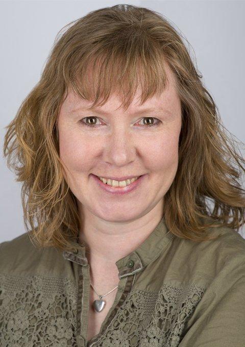 Amanda Guest : Finance