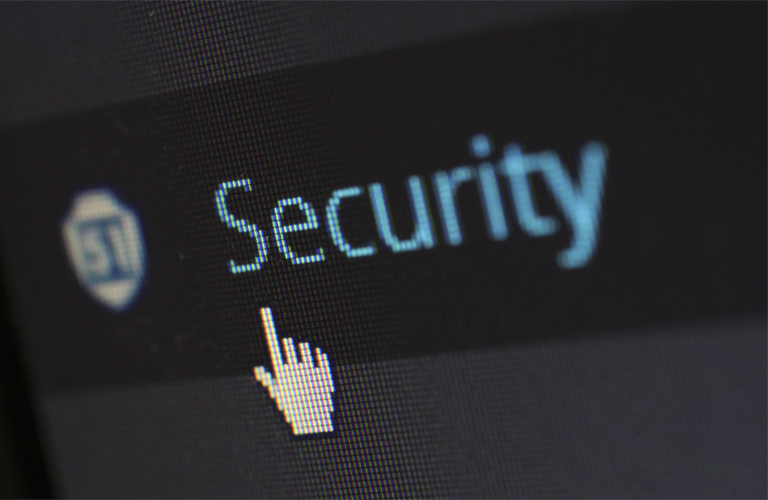 PCI compliance and security